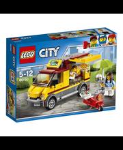Lego City Pitsaauto 60150