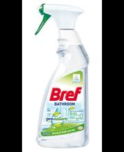 Bref ProNature puhastusvahend vannitoale 750 ml