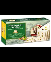 Macedonian seesami halvaa  pistaatsiaga 400 g