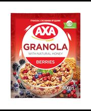 AXA krõbe müsli marjadega 40 g