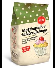 Muffinipulber täisterajahuga 400 g