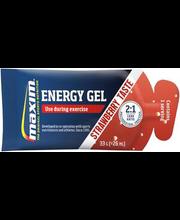 Energiageel maasika, 33 g