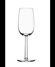 Vahuveini klaas Raami 24 cl 2 tk