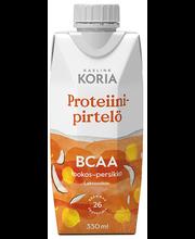 Proteiinijook kookose-virsiku, 330 ml