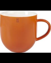 Kruus Seela 0,43 l, oranz