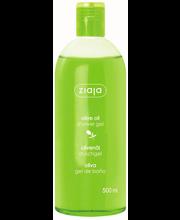 Dushigeel Olive Oil 500 ml