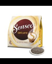 Kohvipadjad Jacobs Senseo Cafe Latte 92 g