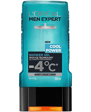 Dushigeel Men Expert Cool Power 300 ml