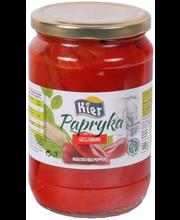 Punane grill paprika 720 ml