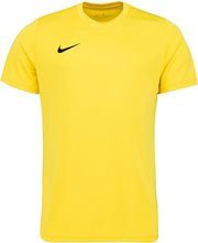 Meeste treeningpluus bv6708 Nike kollane s