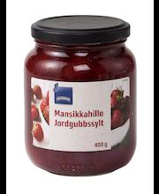 Maasikamoos 400 g
