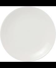 Taldrik 24h 20 cm, valge