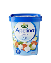 Salatijuustukuubikud, 200 g