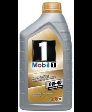 Mootoriõli Mobil 1 FS 0W-40 1 l, täissünteetiline