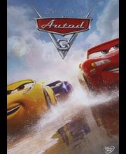 DVD Autod 3 / Cars 3