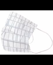 Ühekordne meditsiiniline mask Coronna 18x10 cm 25 tk