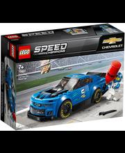 75891 Speed Champions Chevrolet Camaro ZL1 võidusõiduauto