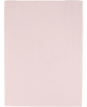 B voodilina Ciraf 100x150 cm, roosa