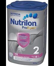 Nutrilon HA 2 jätkupiimasegu 800 g, alates 6-elukuust