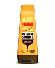 Dushigeel os mango 250ml vegan