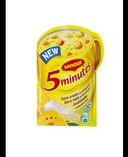 Juustu kiirsupp 19 g