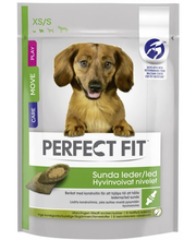 Perfect Fit Healthy Joints täiendsööt koertele, XS/S, 110 g