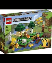 21165 Minecraft Mesilastalu