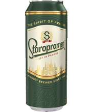 Staropramen premium õlu 5% 500ml