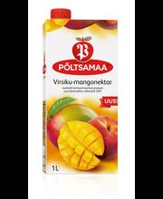 Põltsamaa virsiku-mangonektar 1L