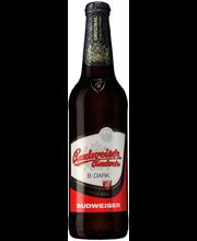 Budweiser Budvar Dark õlu 4,7% 500 ml