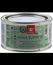 Puidulakk UNICA SUPER 20 0,225 l poolmatt