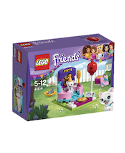 Lego Friends Peokujundus 41114