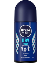 Rulldeodorant Dry Fresh 50 ml