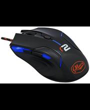 Mänguri hiir Ronin 200RGB