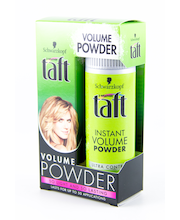 Juuksepuuder 10 g volume powder