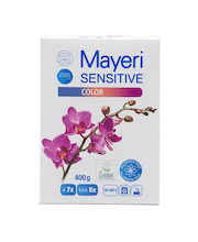 Mayeri Sensitive Color pesupulber 400 g