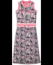 Laste kleit c34000 roosa/t.sinine 164