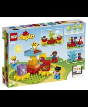 Lego Duplo Minu Esimene Karussell 10845