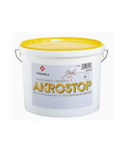 Isoleeriv kruntvärv AKROSTOP 10 l