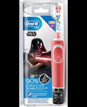 Laste elektriline hambahari Star Wars
