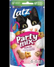 Latz Party Mix Picnic Mix  maiuspalad kassidele kanaliha-, ju...