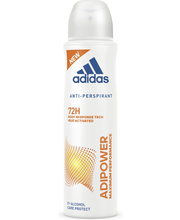 Spreideodorant Adipower 150 ml