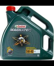 Castrol mootoriõli Magnatec 5W-40 C3 4 l