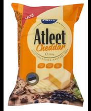Atleet Cheddar juust, 250 g
