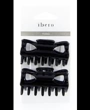Ibero juukseklambrid 2 tk
