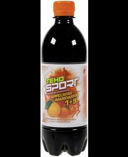 Joogikontsentraat apelsini-mandariini 500 ml