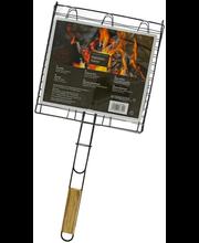 Grillrest puitvarrega 29x29x60 cm