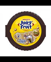 Juicy Fruit koolamaitseline närimiskumm 56g