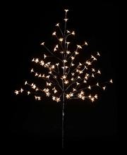 Jõuluvalgustus Kirsipuu 96LED ip44, sise-ja välis