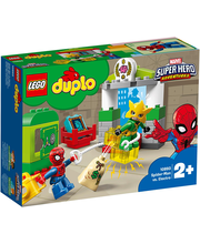 10893 DUPLO Spider-Man vs. Electro